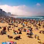 August in Spain a Vacation Month par Excellence
