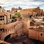 A Brief History of Caceres, Spain