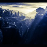 "The amazing world of Ciudad Encantada (""The Enchanted City"")"