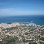 Denia, Spain, A Magnificent Coastal Town