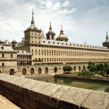 El Escorial, the Perpetual Home for the Catholic Crown of Spain