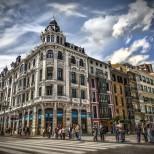 Selecting a University, School or Program in Spain