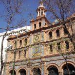 Edificio ABC Serrano, Madrid
