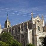 Iglesia de San Jerónimo el Real, Madrid