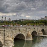 Puente de Segovia, Madrid