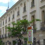 Palacio de Fernán Núñez, Madrid