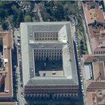 Palacio de Buena Vista , Madrid