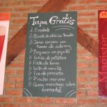 Tapeo and Tapas, Madrid