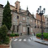 Monasterio de las Descalzas Reales, Madrid