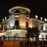 Palacio de Liria, Madrid