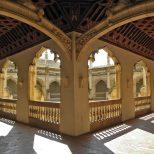 Monasterio de San Juan de los Reyes, Toledo, Spain