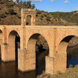 Puente de Alcantara, Toledo, Spain