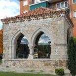 San Martin de Valdeiglesias, Madrid, Spain