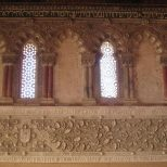 The Transit Synagogue, Toledo, Spain