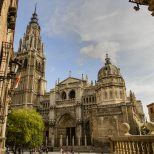 The Cathedral, Toledo, Spain