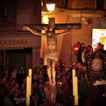 Semana Santa, Holy week in Toledo, Spain