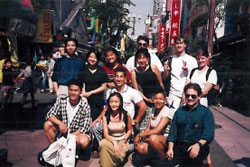 Center For Study Abroad (CSA)