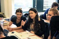 EU Business School Montreux