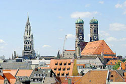 EU Business School Munich
