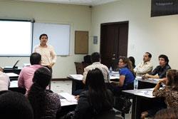 Spanish as a Foreign Language Program, Universidad Católica de Santiago de Guayaquil