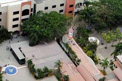 Universidad Espiritu Santo, UEES
