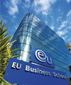 Study in Spain at EU Business School
