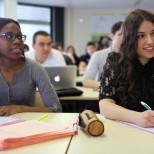 Aplicación móvil que apremia los estudiantes