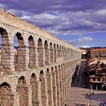 Segovia, una pequeña ciudad pero grande en belleza