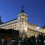 Viajar en Espana