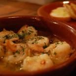 Recetas de Tapas y platos de la cocina Española