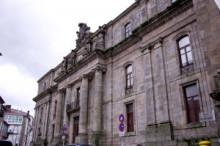 Spanish University in Santiago de Compostela