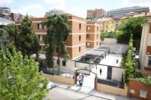 American Universities in Spain